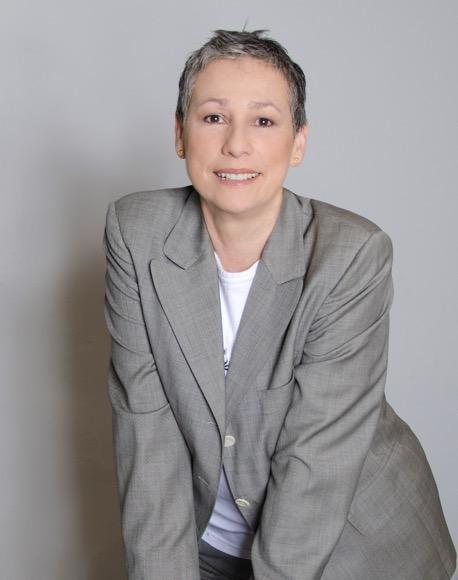 Cristina Grajales es una de las principales galeristas de diseño en el mundo.