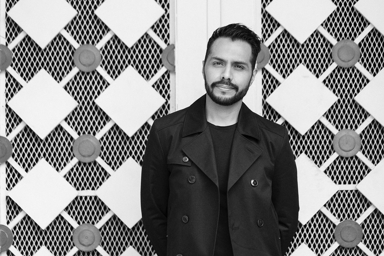 Joel Escalona —Photo by Mariana Garcia —31